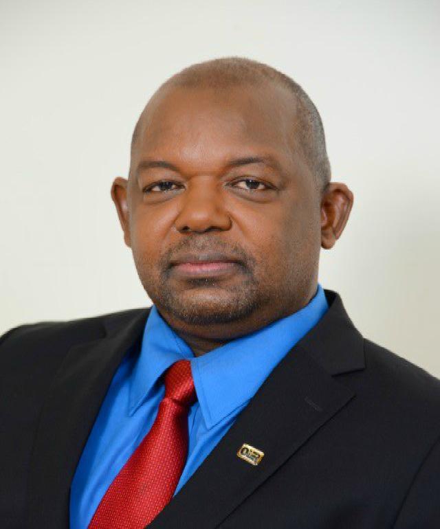 Mr. Albert Gordon, CEO, GPL