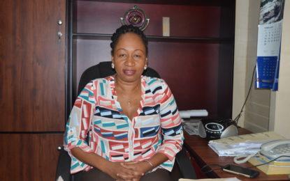 Ms. Marclene Merchant