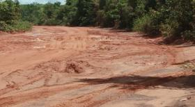 Lethem trail to become operable soon – Minister...