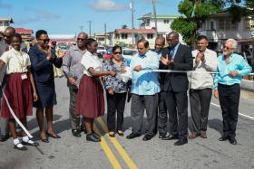 $ 9.7Billion WCD Road Improvement Project Commi...