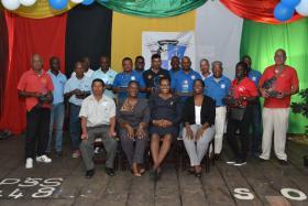Passenger boat operators honoured for exemplary...